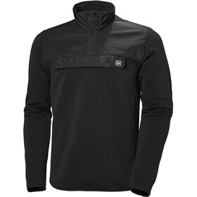 Helly Hansen Lillo Midlayer Heren zwart